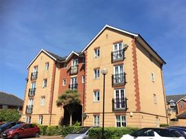 Estate Agents in Penarth Sales : Acj Properties : 2 Bedroom Apartment : Campbell Drive, Cardiff : £126,950 : Click here for more details on this property