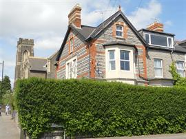 Estate Agents in Penarth Sales : Acj Properties : 6 Bedroom Property : Albert Road, Penarth : £599,995 : Click here for more details on this property