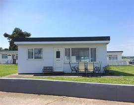 Estate Agents in Penarth Sales : Acj Properties : 2 Bedroom Property : Marconi Holiday Village, Lavernock Point. : £27,000 : Click here for more details on this property