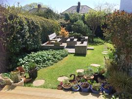 Estate Agents in Penarth Sales : Acj Properties : 3 Bedroom Semi-Detached House : Hastings Avenue, Penarth : £279,950 : Click here for more details on this property