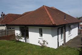Estate Agents in Penarth Sales : Acj Properties : 3 Bedroom Semi-Detached Bungalow : Penlan Road, Llandough : £269,950 : Click here for more details on this property