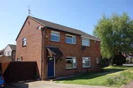 Estate Agents in Penarth Sales : Acj Properties : 3 Bedroom Semi-Detached House : Conybeare Road, Sully : £224,950 : Click here for more details on this property
