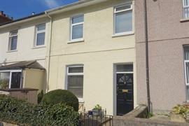 Estate Agents in Penarth Sales : Acj Properties : 3 Bedroom Terraced House : John Street, Penarth : £279,250 : Click here for more details on this property