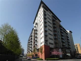 Estate Agents in Manchester : Kaytons : 2 Bedroom Apartment : XQ7, Taylorson Street South, Salford : £179,950 : Click here for more details on this property