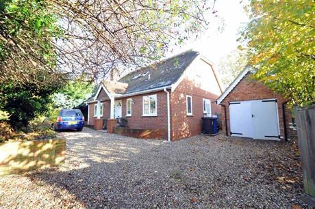 Estate Agents in Maidenhead : Waterman & Company : 3 Bedroom Detached House : Bath Road, Maidenhead, Berkshire : £595,000