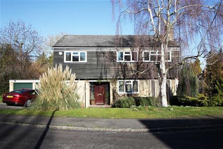 Estate Agents in Maidenhead : Waterman & Company : 4 Bedroom Detached House : Talbots Drive, Maidenhead, Berkshire : Guide Price £900,000