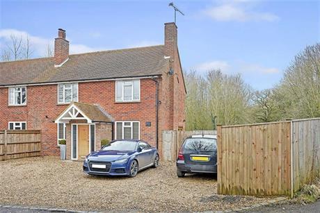 Estate Agents in Maidenhead : Waterman & Company : 2 Bedroom Semi-Detached House : Meadow View, Hurley, Berkshire : £639,950