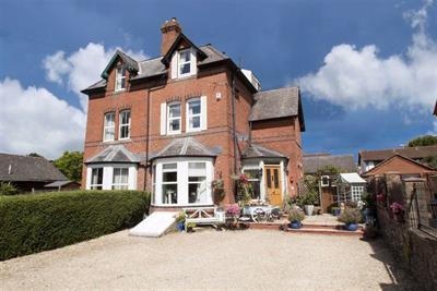 Lavender House, LEOMINSTER, Leominster, Herefordshire