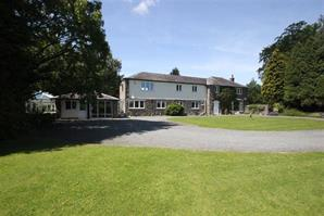 Estate Agents in Knighton : Cobb Amos : 5 Bedroom Property : NORTH WEST HEREFORDSHIRE, Nr Presteigne, Herefordshire : Offers in the Region of £650,000