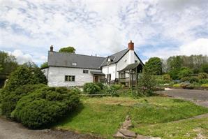 Estate Agents in Knighton : Cobb Amos : 4 Bedroom Property : Rhos-y-Meirch, RHOS-Y-MEIRCH, Knighton, Powys : £650,000