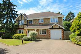 Haven Place, Esher image