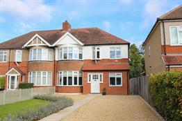 Couchmore Avenue, Hinchley Wood image