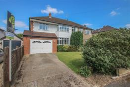 Bridle Road, Claygate image