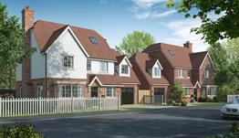 Loseberry Road, Claygate image