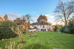Red Lane, Claygate image