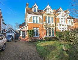 Foley Road, Claygate image