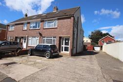 Estate Agents in Exeter : Frosts Of Exeter (expert Agent) : 4 Bedroom Semi-Detached House : Regent Street, Exeter : £259,000