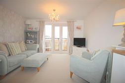 Estate Agents in Exeter : Frosts Of Exeter (expert Agent) : 2 Bedroom Property : Pinhoe, Exeter : £186,000