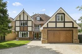 Meadway, Esher image
