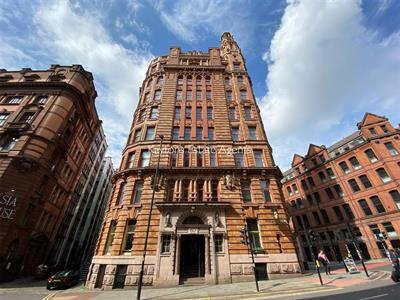 Lancaster House, 80 Princess Street, Manchester