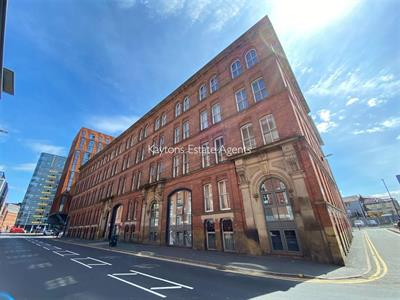 The Wentwood, 72-74 Newton Street, Manchester