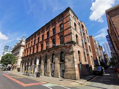 The Art House, George Street