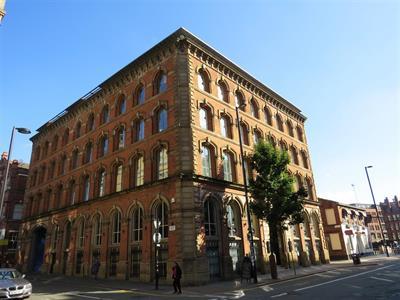 Bloom Street, Manchester