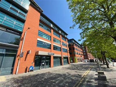 MM2 Apartments, Pickford Street, Manchester