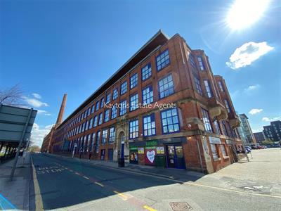 Albion Works, Block A, Pollard Street, Manchester