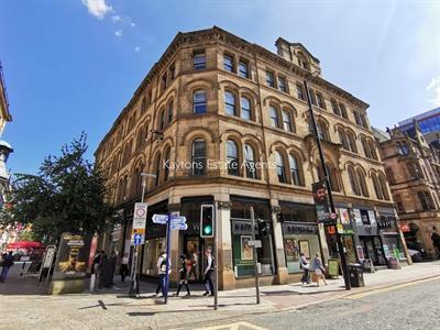 King Street, City Centre