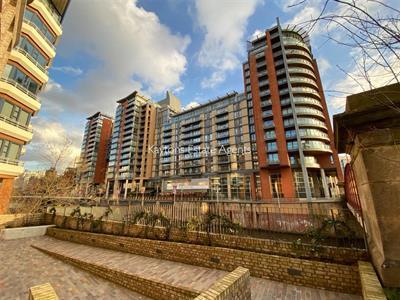 18 Leftbank, Spinningfields, Manchester