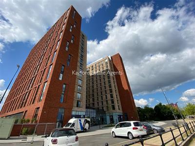 No.1 Old Trafford, 4 Wharf End, Trafford Park, Manchester