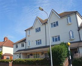 Estate Agents in Penarth Sales : Acj Properties : 1 Bedroom Apartment : Craig y Mor, South Road, Sully : £117,500 : Click here for more details on this property