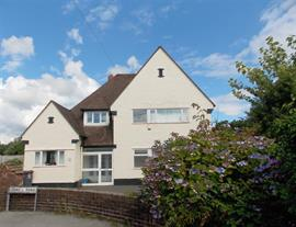Estate Agents in Penarth Sales : Acj Properties : 4 Bedroom Detached House : Towy Road, Llanishen, Cardiff : £550,000 : Click here for more details on this property