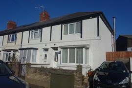Estate Agents in Penarth Sales : Acj Properties : 3 Bedroom Property : Redlands Road, Penarth : £285,000 : Click here for more details on this property