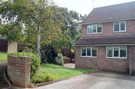 Estate Agents in Penarth Sales : Acj Properties : 3 Bedroom Semi-Detached House : Cannington Close, Sully : £229,950 : Click here for more details on this property
