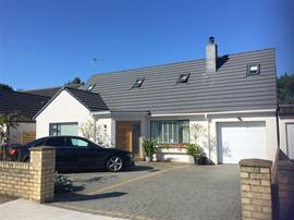 Estate Agents in Penarth Sales : Acj Properties : 4 Bedroom Detached Bungalow : Caynham Avenue, Penarth : £725,000 : Click here for more details on this property