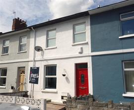 Estate Agents in Penarth Sales : Acj Properties : 3 Bedroom Terraced House : John Street, Penarth : £269,000 : Click here for more details on this property