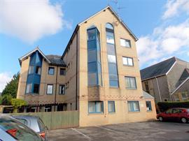 Estate Agents in Penarth Sales : Acj Properties : 1 Bedroom Property : Penarth House, Stanwell Road, Penarth : £104,500 : Click here for more details on this property