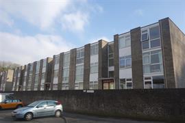 Estate Agents in Penarth Sales : Acj Properties : 2 Bedroom Apartment : Bridge Street, Cogan, Penarth : £126,500 : Click here for more details on this property