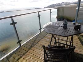 Estate Agents in Penarth Sales : Acj Properties : 2 Bedroom Apartment : The Watermark, Ferry Road, Cardiff : £259,950 : Click here for more details on this property