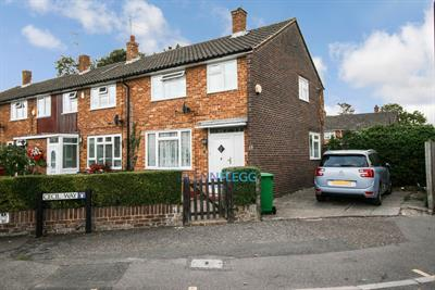 *HIGHLY EXTENDABLE* Good Family Home 0.1 miles from an outstanding school