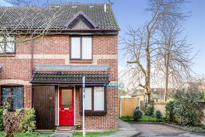 Reduced! 1 Bed Cluster House