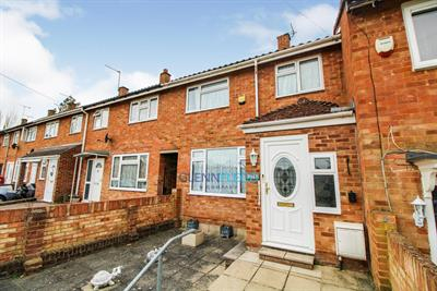 Spacious Two Bed Family Home
