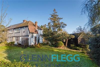 Iver Heath - Large Plot With Planning