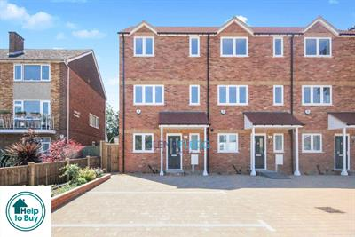 Colnbrook, Help To buy Available