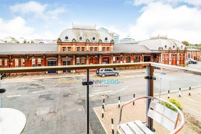 Open & Operating As Normal  - Central Slough - Parking & Balcony