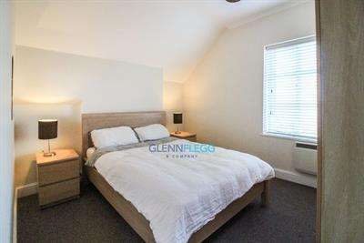 Open & Operating As Normal - 2 BEDROOM PENTHOUSE, UPTON PARK
