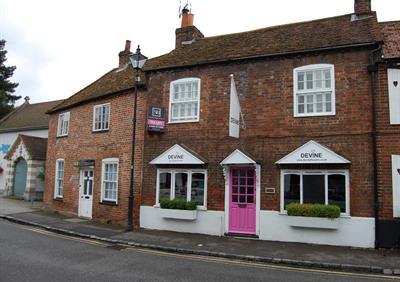 High Street, Cookham