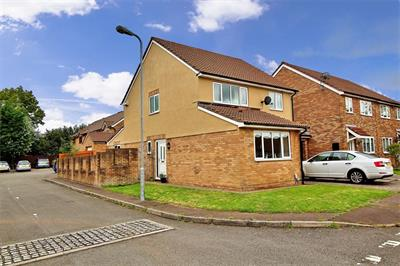 Sanderling Drive, St Mellons, Cardiff